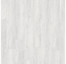 Vinyl-Diele Dryback Sunny White, zu verkleben, 18,4x121,9 cm