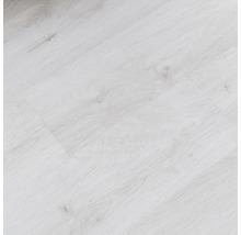 Vinyl-Diele Senso Adjust Sunny White selbstliegend 15,2x91,4 cm