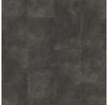 Vinyl-Diele Dryback 30 Latina Dark, zu verkleben, 61x61 cm