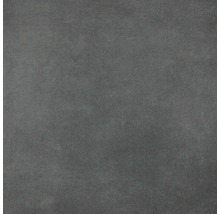Bodenfliese Rako Extra schwarz 60x60cm