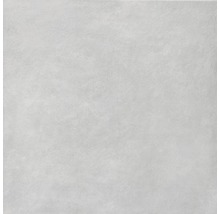 Bodenfliese Rako Extra hellgrau 80x80cm