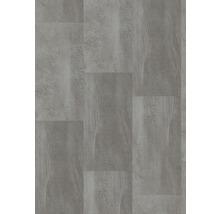 Vinylboden 2.5 STEIN MEDINA GRAU,45,72x91,44cm