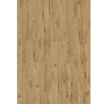 Vinylboden 2.5 EICHE YORK BRAUN,17,78x121,92cm
