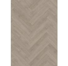 Vinylboden 2.5 EICHE OSLO BRAUN,14,99x74,93cm