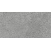 Feinsteinzeug Wand- und Bodenfliese Lavik Grey 32X62,5cm
