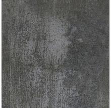 Wand- und Bodenfliese Industrial night anpoliert 60 x 60 cm