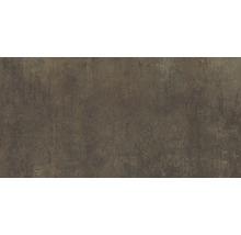 Wand- und Bodenfliese Industrial Copper anpoliert 80 x 160 cm