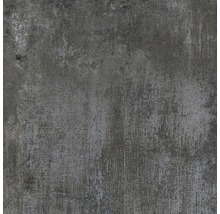 Wand- und Bodenfliese Industrial night anpoliert 80 x 80 cm