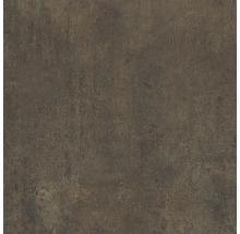 Wand- und Bodenfliese Industrial Copper anpoliert 80 x 80 cm