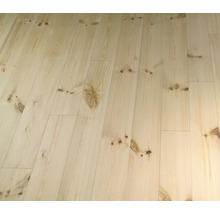 Massivholzdiele Kiefer classic unbehandelt
