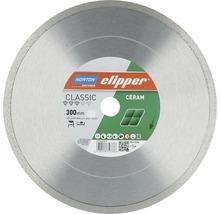 Norton Clipper Diamantscheibe Classic Ceramic Ø300 mm