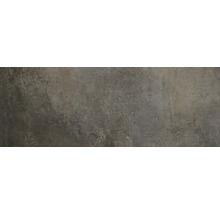 Steingut Wandfliese Jasper Iron 33,3X90cm rektifiziert