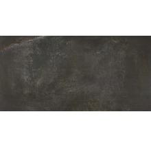 Feinsteinzeug Wand- und Bodenfliese Jasper Iron 60x120cm rektifiziert