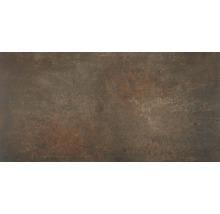 Feinsteinzeug Wand- und Bodenfliese Jasper Oxido 60x120cm rektifiziert
