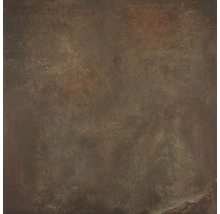 Feinsteinzeug Wand- und Bodenfliese Jasper Oxido 100x100cm rektifiziert