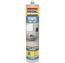 Vinyl- & PVC-Dichtstoff Anthrazit 290ml
