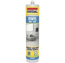 Vinyl- & PVC-Dichtstoff Silbereiche 290 ml