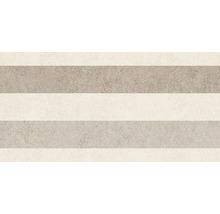 Wandfliese Rako Block elfenbein 30x60cm matt