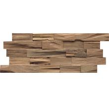 Holzverblender Axewood Bangkirai Nature 20x50 cm