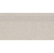 Stufenfliese Rako Block beige 59,8x29,8cm