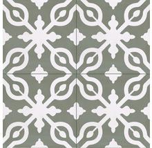 Bodenfliese Ragno Contrasti tappeto 9, 20x20 cm
