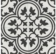 Bodenfliese Ragno Contrasti tappeto 6, 20x20 cm