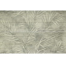 Wandfliese Ragno Tactile ocra garden 80X120cm, 2-er Dekor