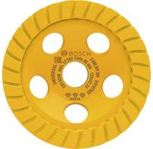Diamanttopfscheibe Best for Universal Turbo 125 x 22,23 x 5 mm
