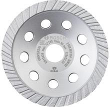 Diamanttopfscheibe Standard for Concrete 125x22,23x5 mm