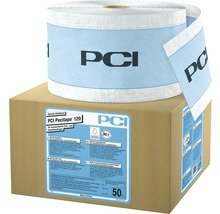 PCI Pecitape 120 Spezial Dichtband Rolle = 10 m