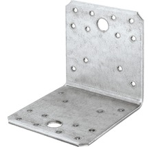 Winkelverbinder 100 x 100 x 90 mm, sendzimirverzinkt
