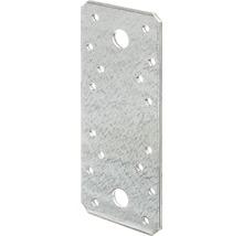 Flachverbinder 135 x 55 mm, sendzimirverzinkt, 1 Stück