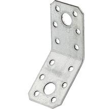 Winkelverbinder 135° abgewinkelt 50 x 50 x 35 mm, sendzimirverzinkt, 1 Stück