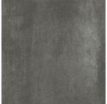Feinsteinzeug Terrasssenplatte Grava graphit 59,3x59,3x2cm rektifiziert