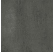 Bodenfliese Meissen Grava grafit 59,8x59,8x0,8cm