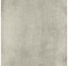 Bodenfliese Meissen Grava hellgrau 59,8x59,8x0,8cm