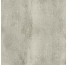 Bodenfliese Meissen Grava hellgrau 119,8x119,8x0,8cm