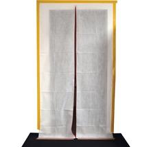 Staubschutztür 120 x 220 cm