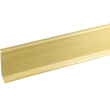 Kernsockelleiste Buche KU003 14x60x2500 mm
