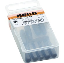 HECO Bits T-Drive T-40 im Blister 10 St.