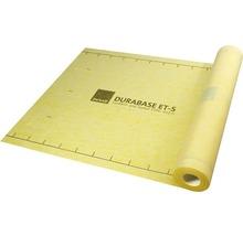 Dural Abdichtmatte Durabase ETAG geprüft ET-S 100 cm 5m Rolle
