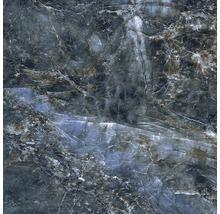 Bodenfliese Meissen Color Crush poliert 79,8x79,8x0,8cm