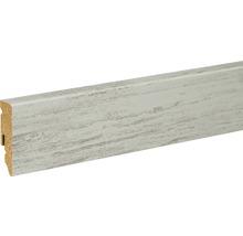 Sockelleiste Pine Allover foliert FU062L 15x58x2400 mm