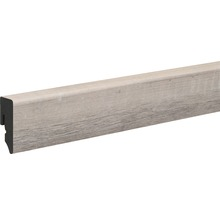 Sockelleiste Base 59 Pine No.810 KU048L 15x38,5x2400 mm