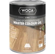 WOCA Farböl Granitgrau 1 l
