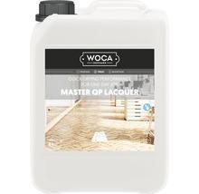 WOCA Master Parkettlack für Objektbereiche 5 l