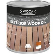 WOCA Außenholzöl Bangkirai 0,75 l
