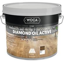 WOCA Diamant Öl Aktiv Natur 2,5 l