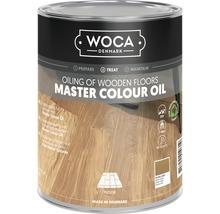 WOCA Farböl Extra Grau 1 l