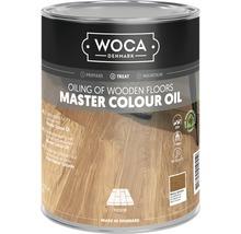 WOCA Farböl Dunkelbraun 1 l